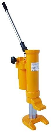 DOSTAWA GRATIS! 44366775 Hydrauliczny podnośnik maszynowy (udźwig: 5000 kg, skok: 205mm)