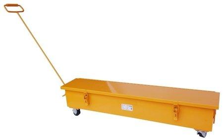 DOSTAWA GRATIS! 44366803 Zestaw transportowy do transportu maszyn (udźwig: 60000 kg)