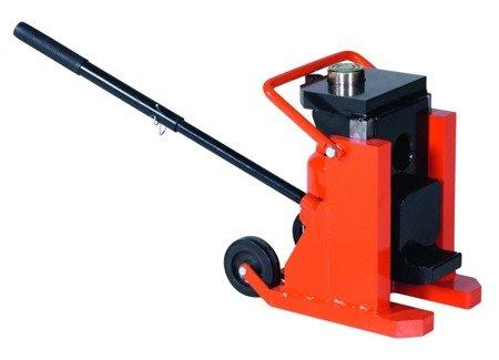 SWARK Podnośnik hydrauliczny pazurowy przesuwny GermanTech (udźwig: 12 lub 15 T) 99724875